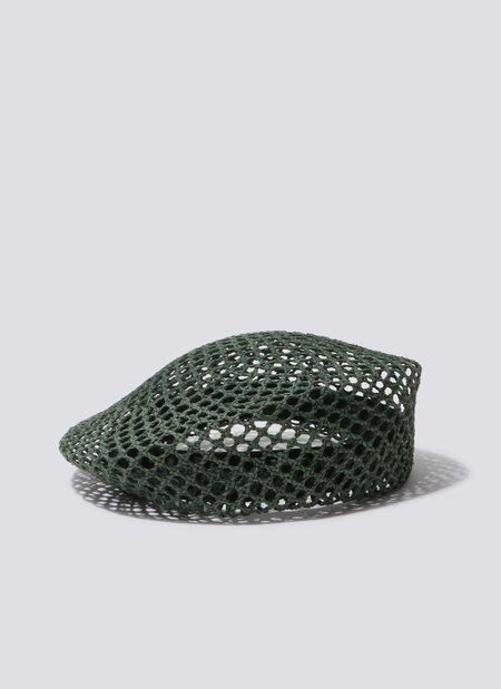 Clyde Sazy Hat - Cedar