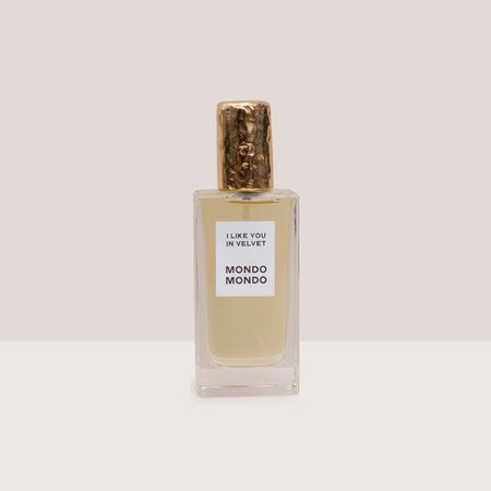 Mondo Mondo I Like You In Velvet Eau de Parfum