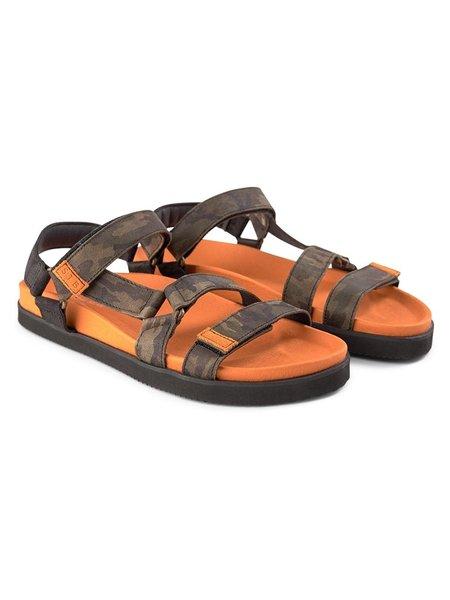 Shoe the Bear Luma Sporty - Camo/Orange