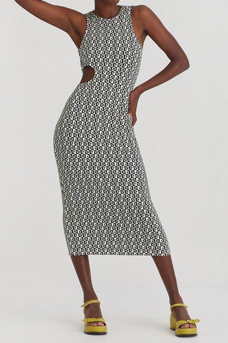 Paloma Wool Geoffrey Dress