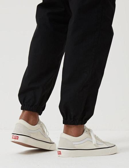 Vans Anaheim Old Skool 36 DX Suede and Canvas sneakers - white