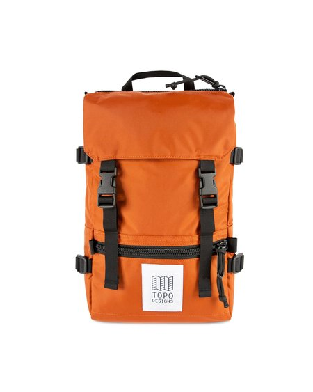 TOPO DESIGNS Rover Pack Mini Backpack - Clay/Clay