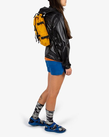 TOPO DESIGNS Rover Pack Mini Backpack - Mustard/Mustard