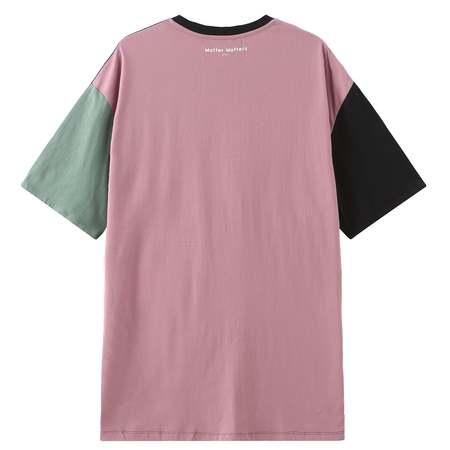 Matter Matters D Is For Danger T Shirt Dress