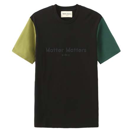 Unisex Matter Matters Objects T-Shirt - Multicolors