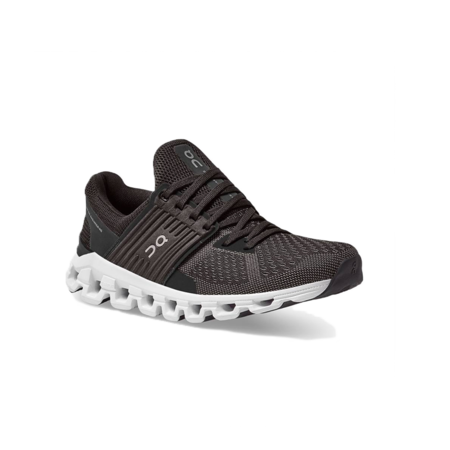 On Shoes Cloudswift Sneakers - Black/Rock