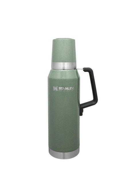 Stanley The Unbreakable Thermal Bottle - Hammertone Green