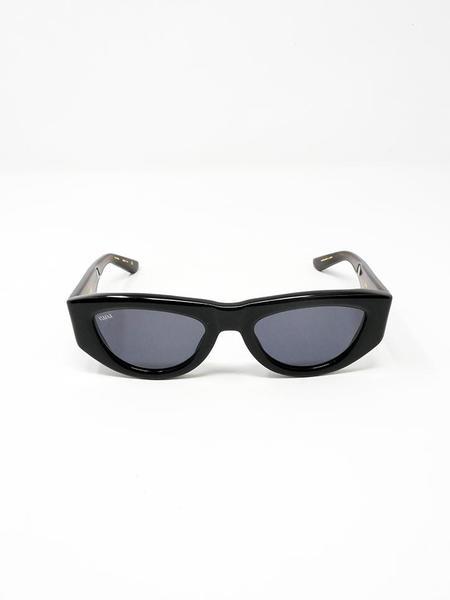 Unisex Vada Tokio Eyewear - Black/Black