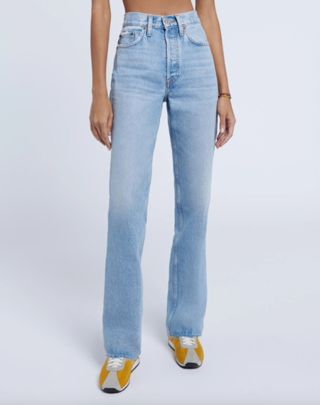 Re/Done 70s Bootcut - Faded Vintage