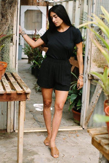 Rachel Pally Sandy Linen Short