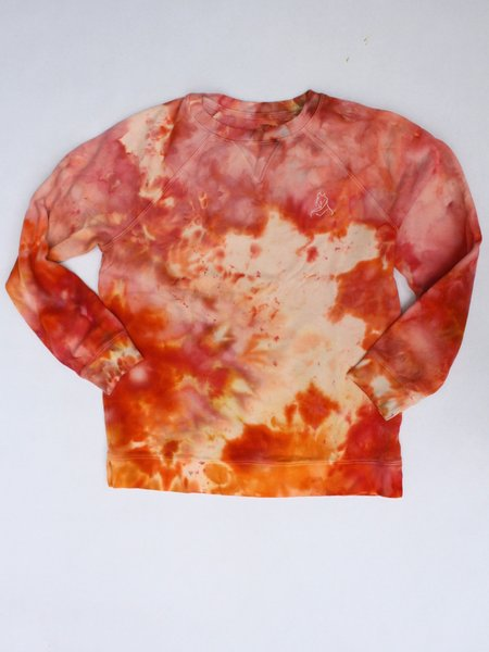 unisex Myrtle x These Hands Are Made of Gold No. 11 Sweatshirt - multi