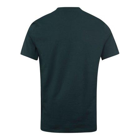 J Lindeberg Silo T-Shirt - Forest