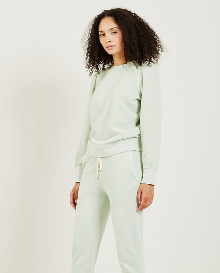 Rails Marcie Sweatshirt - Mint Tide