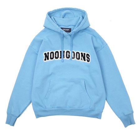 Noon Goons 9 CLUB HOODIE - WIND BLUE