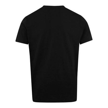 APC VPC Logo Organic Cotton T-Shirt - Black