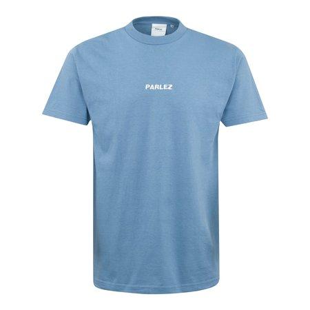 Parlez Ladsun T-Shirt - Blue