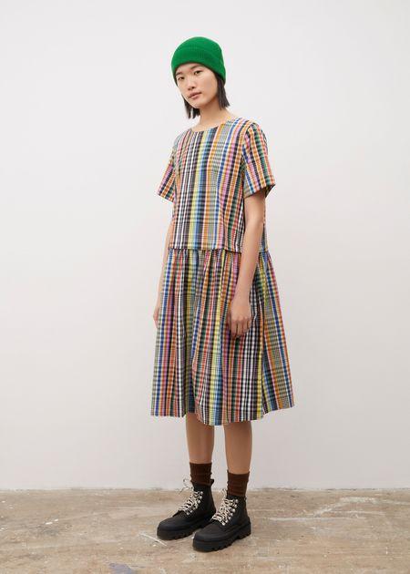 Kowtow Mariette Dress - Multi