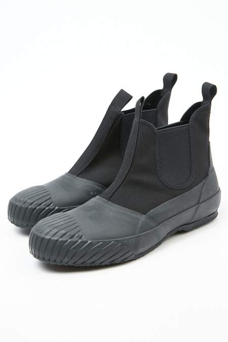 Moonstar ALW Sidego boots - Black