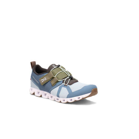 On Shoes Cloud Nexus Sneakers - Seal/Forest