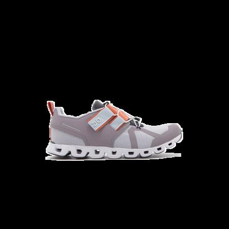 On Shoes Cloud Nexus Sneakers - Zinc/Spice