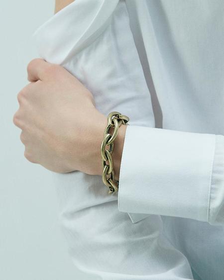 Jenny Bird Sloane Bracelet - Gold