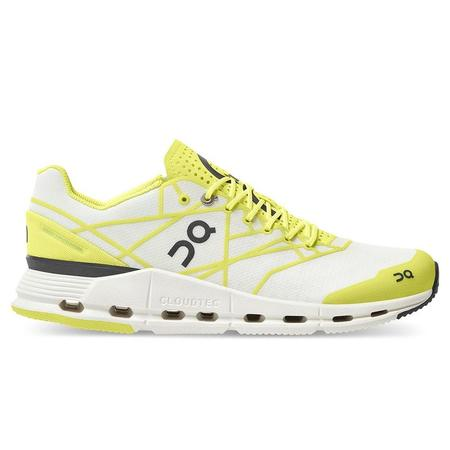 ON Running Cloudnova Z5 sneakers - Neon/White