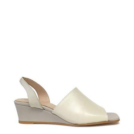 About Arianne Lattice shoes - Glacier