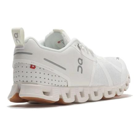 ON Running Cloud Terry sneakers - White