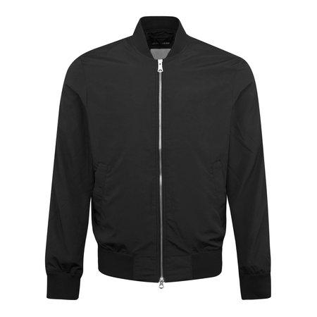 J.Lindeberg Thom Bomber Jacket - Black