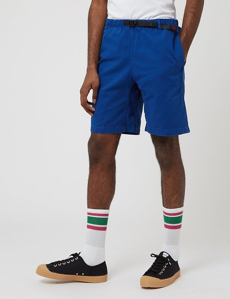 Gramicci Twill G-Shorts - Blue