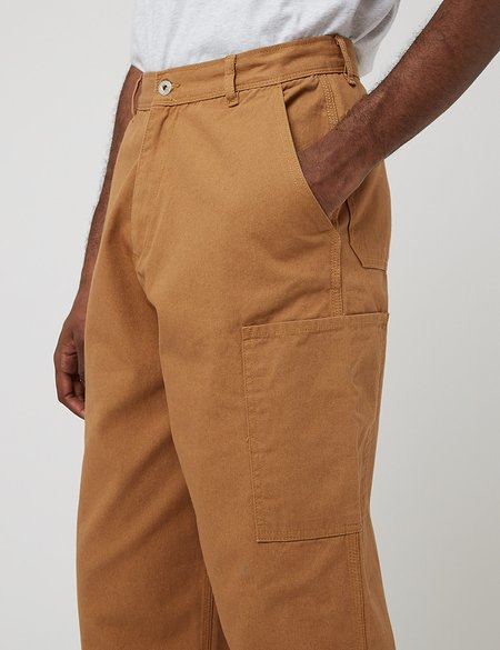 Stan Ray TT Work Pant - Washed Duck Brown