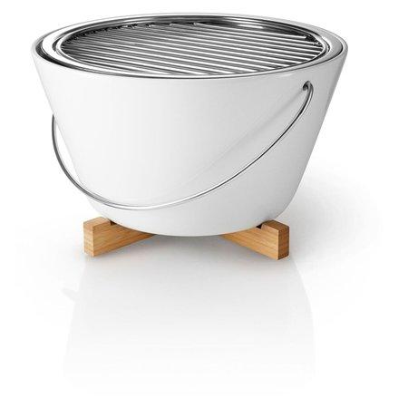 Eva Solo Porcelain Table Grill - WHITE