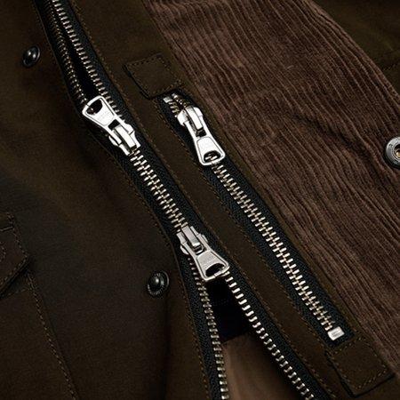 FRIZMWORKS Royal Hunting Jacket - Olive