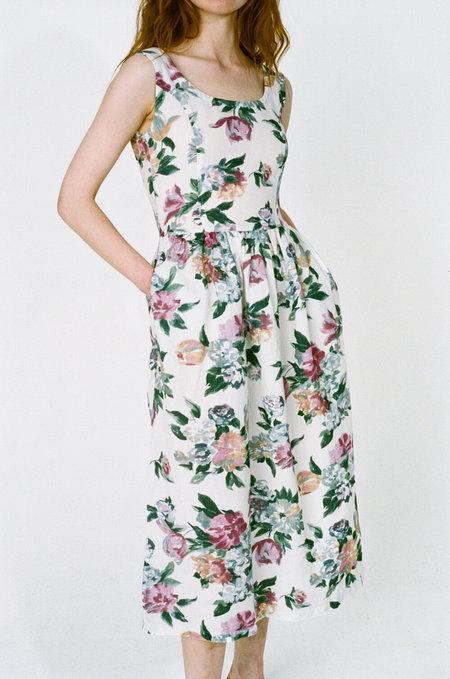 TACH CLOTHING Marita Dress - Floral
