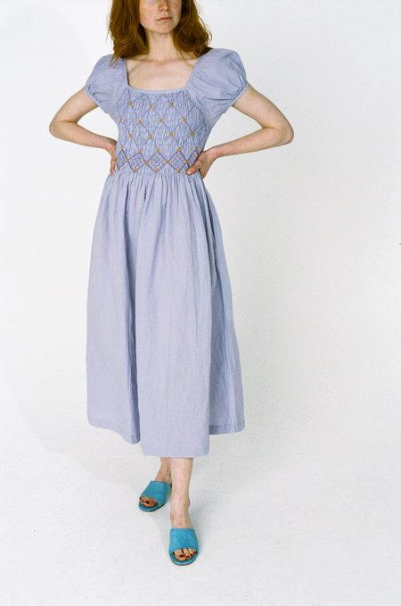 TACH CLOTHING Juani Dress - Lilac