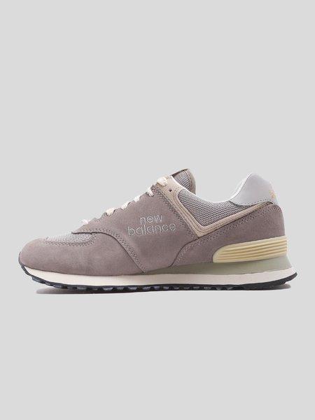 New Balance U574GDY sneakers - Grey Day