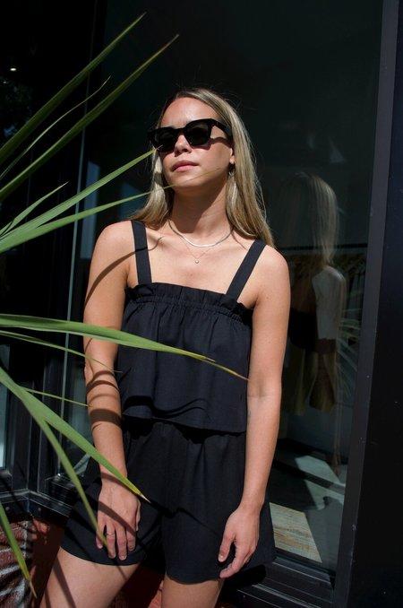 Tach Clothing Tach Nilda Shorts - black