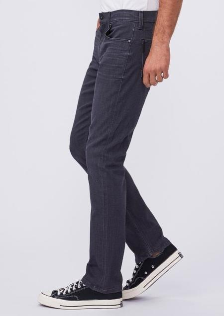 Paige Federal Transcend Xavier pants - charcoal grey