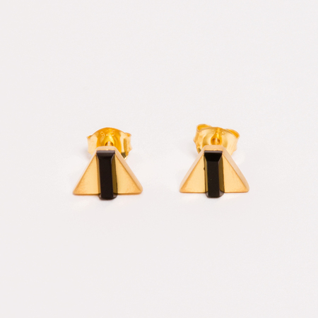 MING YU WANG DART Earrings