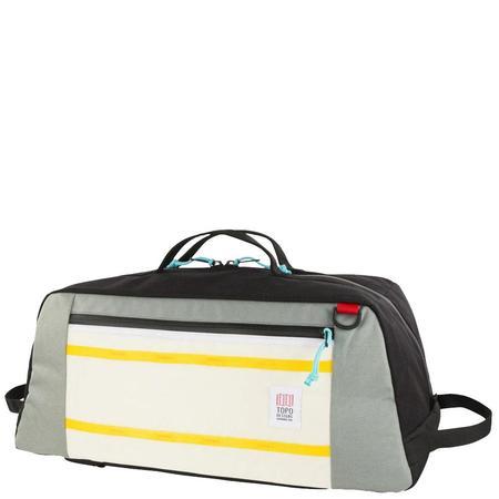 Topo Designs Mountain Duffel 40L bag - Silver