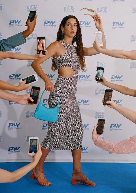 Paloma Wool Geoffrey Dress - PW Print