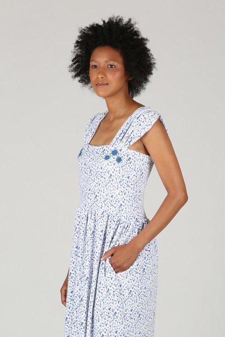 Tach Clothing Liana Plush Dress