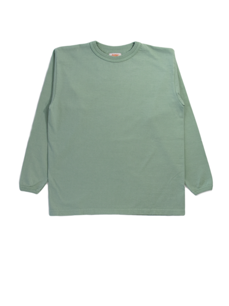 Sunray Sportswear Makaha LS Tee - Sage