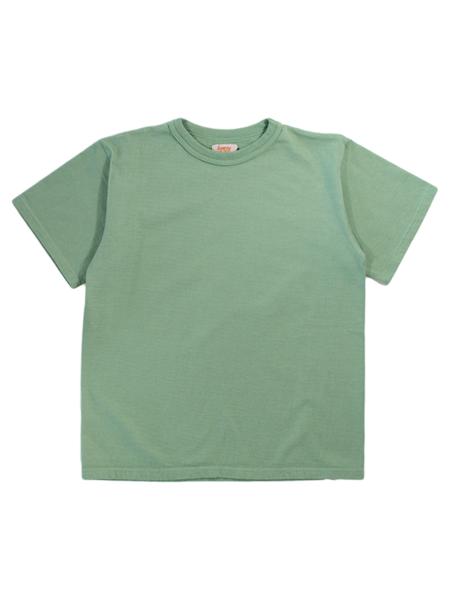 Sunray Sportswear Makaha SS Tee - Sage