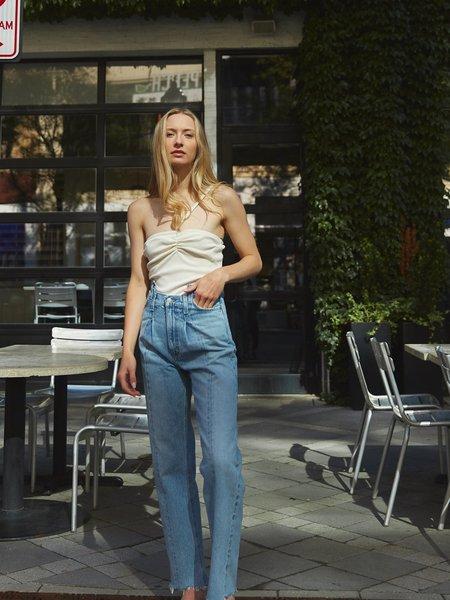 AGOLDE Pieced Angled Jean - Matrix