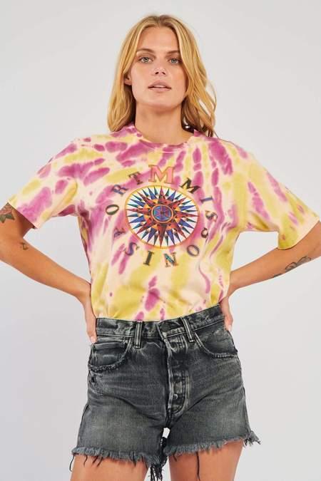 MISSONI T-Shirt - Tie Dye