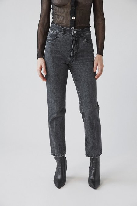 Rachel Comey New Norm Pant - Washed Black