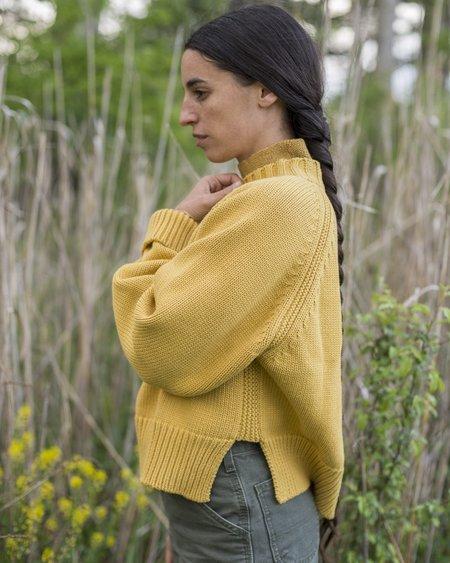 Daēza Sweater - Sol