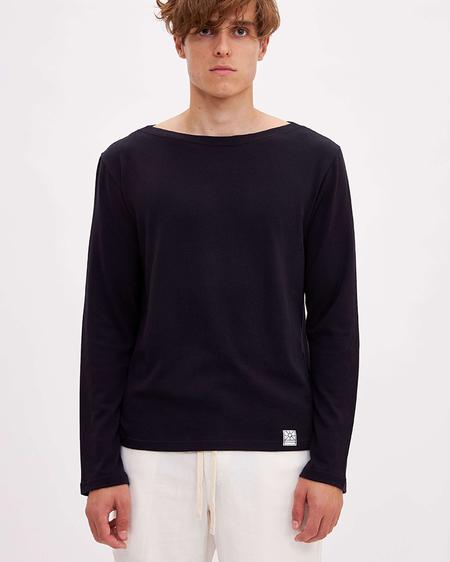 Titta Cotton T-shirt - Blue