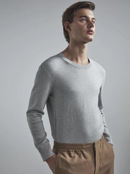 NN07 Luis Sweater - Gray